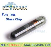 High quality h_o_n_d_a 8E chip (glass) LOCKSMITH TOOLS,ID8E GLASS CHIP,Transponder key chip