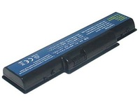 12 Cell 8800mAh New Laptop Battery for AS09A73, AS09A75