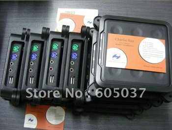 2013 Ncomputing L230 thin client terminal with mic and speaker