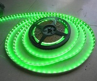 smd 3528 flexible led strip from bestech green