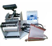 Mug Heat Press Machine( 2 in 1 )