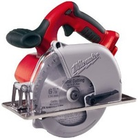 Bare-Tool Milwaukee 0740-20 V28 Lithium 6-7/8-Inch Cordless Metal Cutting Circular Saw (Tool Only, No Battery)