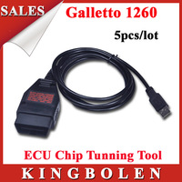 High Quality Galletto 2 Years Warranty Factory Price Galletto 1260 ECU Chip Programmer EOBD2 Galleto 1260 ECU FLASHER