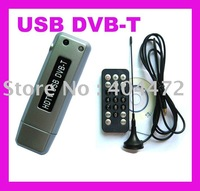 1pc free ship Digital USB DVB-T HDTV TV Tuner Recorder Receiver