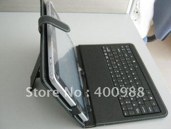 Free shipping! 7 inch mini tablet pc with wifi,3g,HDMI,TCC8902,4G,usb keyboard