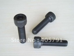 1/8-40*1/4 BS2470 Hex socket head cap screw alloy steel grade 12.9(China (Mainland))