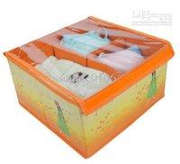box saving bags storage bags cases stool underwear storage box Organizer Holder Box Closet storage
