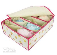 Holder Box Closet HOT SALE collection bags storage bags cases stool underwear storage box Organizer