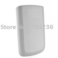 Free Shipping White Battery Cover for Blackberry Bold 9700 White BacK Cover for BB9700