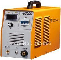 DC Inverter welding equipment TIG welding machine TIG300S welder, Free shipping, Wholesale & retail