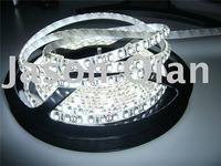 5050 SMD RGB Led strip+waterproof+44keys IR remote controller,150leds+free shipping