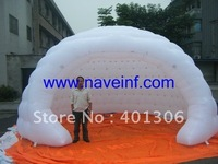 Party event tent, inflatable tents for wedding, waterproof canopy tent, inflatable tent for advertising include CE./UL blower