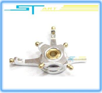 NINE EAGLE 260A Solo Pro V2 2.4G NE260A spare part NE4210007 Upgrade Metal Swashplate Set