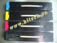 HOT Selling !!! C6550 color toner cartridge for  Xerox DocuColor C5400 C6550 C7500 4pcs/Lot