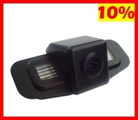 Free Shipping for Honda Spirior Car Rear View Camera Rearview Reverse Backup SS-655