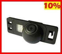 Car Rear View Camera Rearview Reverse Backup for CITROEN CQuatre / Triumph / C4 /C5 SS-662 parking assist reversing system