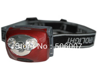 High Power,3 Led Led Headlight,Led Headlamp,Front Light