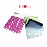 Wholease Free shipping 100pcs/lot Top Master Tattoo Thermal Stencil Spirit Transfer Paper
