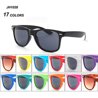 Hot sale Sunglasses Plastic Frames Eyewear Design Eyeglasses Mixed Colors Glasses Free Shipping JH1028-1