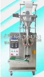 Hot sale powder packing machine 1pcs/box Free Shipping faster delivery good quality(China (Mainland))
