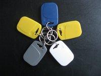 125KHz ID proximity RFID key fobs