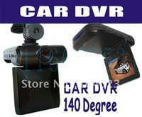 HD720p High Solution Colorful Camera 2.5-inch TFT Screen Car DVR/Car Camera/Car Recorder/120 Degree