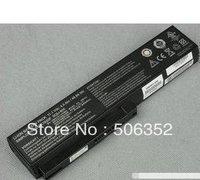 4400mah New Laptop Battery for Gericom G.note MR0378 Casper TW8