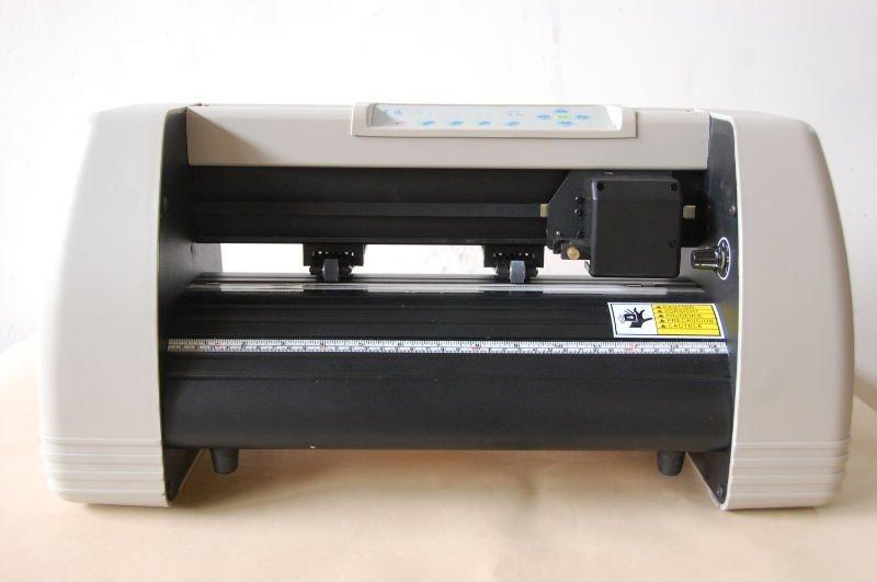 Li jie one year warranty good after sales serivce plotter cutter vinyl cutters cutting plotter free ship HJ365X(China (Mainland))
