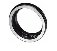 5mm C to CS mount extender ring,Metal one