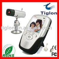 2.4G Wireless Night Vision dvr DVR-047