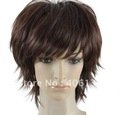 High Quality man wigs, men wig