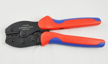 WX series Solar Crimping Tools for 2.5-6mm2 MC4 solar connectors