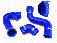 Silicone Intercooler Turbo hose / Pipe for Audi A4 Passat B6 1.8T  /  free custom logo / Easy installation / Wholesale / retail.