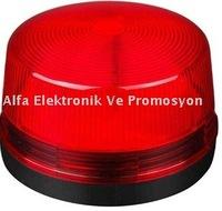 Strobe Double Pole Stroble Light(DC12V/24V) free shipping 10set/Lot