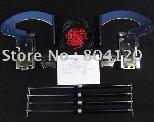 New Promotion Universal Lambo Door | Vertical Door conversion kit | Gullwing kit(China (Mainland))