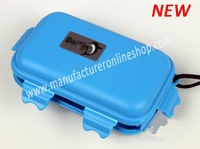 waterproof box lifesaving equipment box waterproof box prevent pressure seal box