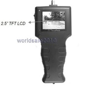 """Camera Test/Tester 2.5"""" LCD Monitor For CCTV CCD Camera engineering equipment tool"""