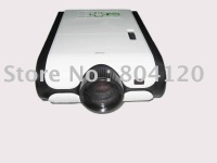 New Promotion 2000 Lumens Resolution:800*600 LED Projector Home Projector drop shipping support