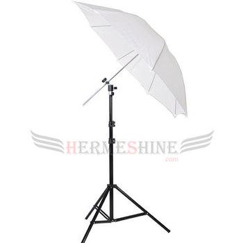 New Photo Studio Light Stand Umbrella Flash C Mount set - Wholesale/ Retail [AKT052]