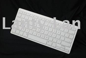 Bluetooth wireless Keyboard for ipad iphone