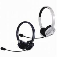 BH-M20 HEAD WEARING STEREO Bluetooth HEADSET