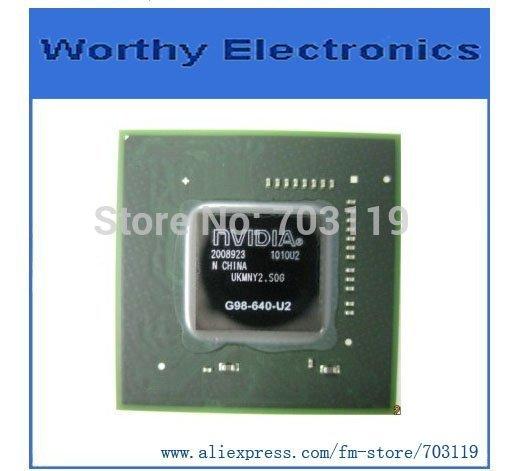 G98-640-u2 bga nvidia