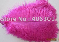 """wholesale FREE SHIPPING 100pcs/lot 16-18"""" Ostrich Feather Plume"""