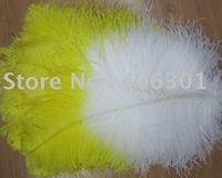 """wholesale FREE SHIPPING 200pcs/lot 20-22"""" Ostrich Feather Plume"""