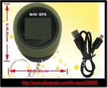 gps tracker usb promotion