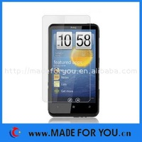 Cell Phone Screen Protector For HTC HD7(SP-H010) 100pcs/lot With Retail Package Free Shipping