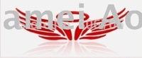 sample order 1 Car Badge Emblem 3D cotact seller