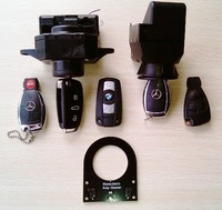 BWM BENZ AUDI KEYS Checker