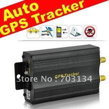 Popular vehicle gps tracker(China (Mainland))