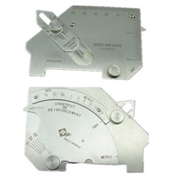 WG-04BCGB mg-8 bridge cam welding gauge